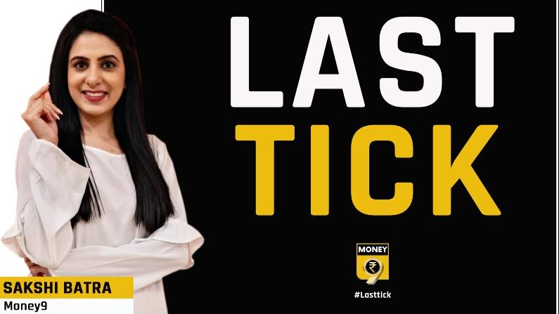 last tick