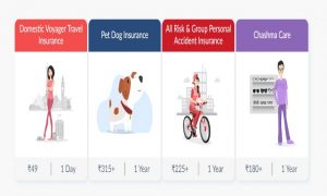 Low-Ticket Insurance Covers
